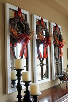Wreaths http://media-cdn.pinterest.com/upload/231302130831510923_o6FXBTpZ_f.jpg leanneotten seasonal
