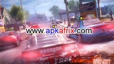 MadOut Open City v6 APK Free Download