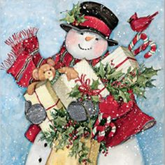 2020 Susan Winget Christmas 70+ Susan winget ideas in 2020   christmas art, christmas pictures