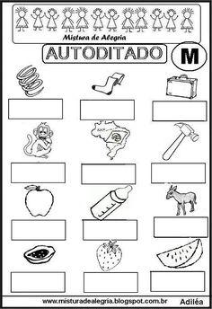 www.misturadealegria.blogspot.com.br-autoditado+M-imprimir-colorir.JPG (464×677)