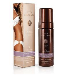 Vita Liberata Ultra-Sheer Self Tinted Tanning Mousse