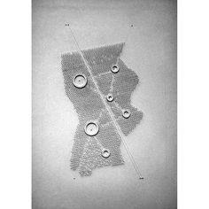 © Fabio Alessandro Fusco/Giulia Puddu/Carolina Porro Colonize 2011 (www.fabioalessandrofusco.com/index.php?/taranto-as-arch/colonizzare/) #map #mapa #mappa #cartography #cartographyart #cartografia #art #conceptual #conceptualart #architecture #arquitetura #architettura #project #projeto #progetto #masterplan #model #3d #3dmodel #maquete #maquette #landscape #urban #urbanism #urbanismo #geo #inspiration #reference