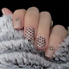 Nail Wish: 101 Quick manicure