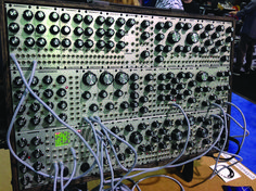 David Gale continues this first part of our huge guide to building your own Eurorack Modular Synthezier system...