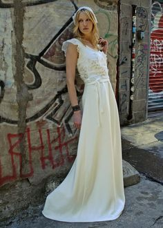 Punk Rock Bride | Spring 2013 Collection