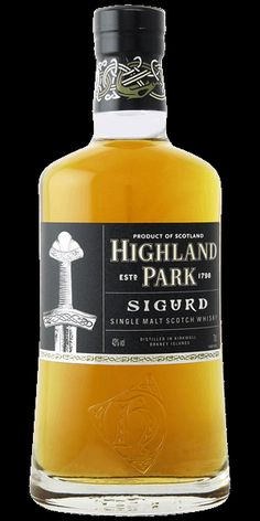 Discover Highland Park Sigurd Single Malt Scotch at Flaviar - Bierproeverijtje.nl