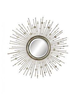 Bassett Mirror - Marcello Wall Unique Mirror