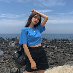 something special ♡ Korean Photo, Korean Boy, Ulzzang Korean Girl, Pretty Korean Girls, Cute Korean Girl, Asian Girl, Girl Outfits, Cute Outfits, Fashion Outfits