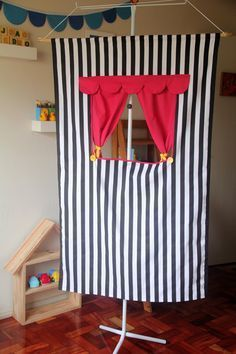 Teatros de marionetas (7) - Imagenes Educativas Pre K Activities, 3rd Grade Art, Baby Gym, Object Lessons, Sunday School Crafts, Crafty Kids, Best Teacher, Conte, Puppets