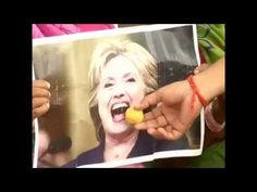 Hilary Clinton na wsi nominacja w ulung tv