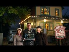 Day 19 - A Christmas Story is everywhere this year. From underwear at Target to this commercial for computers from Best Buy. The commercial is like a little two minute documentary of how Brian Jones bought and restored A Christmas Story House. #tennessee #tennesseerep #christmas #achristmasstory #holiday #nashville