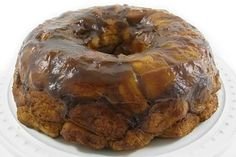 Pumpkin lovers rejoice…This decadent sweet monkey bread really highlights the great flavors of fall! It makes for a wonderful brunch treat or dessert this time of year. One skinny ser…