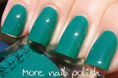 Freak: Furless Cosmetics Nail Polish.