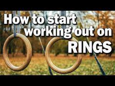 (40) How to Start Training on RINGS - Tips for Beginners - YouTube