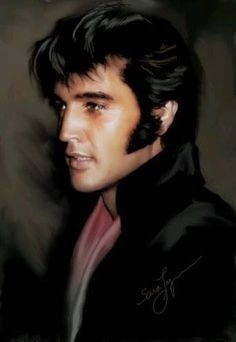 "( ☞ 2015 & 2016 IN MEMORY OF ★ † ELVIS  PRESLEY "" Rock & roll ♫ pop ♫ rockabilly ♫ country ♫ blues ♫ gospel ♫ rhythm & blues ♫ "" ) ★ † ♪♫♪♪ Elvis Aaron Presley - Tuesday, January 08, 1935 - 5' 11¾"" - Tupelo, Mississippi, USA. † Died; Tuesday, August 16, 1977 (aged of 42) Resting place Graceland, Memphis, Tennessee, USA. Cause of death: (cardiac arrhythmia)."
