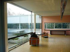 Le Corbusier- Villa Savoye, 1928-30