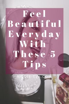 You're beautiful, and that's a fact. Another fact is that we don't always feel beautiful all of the time. These 5 super simple steps you can start TODAY can help you to FEEL beautiful EVERYDAY You're Beautiful, How To Feel Beautiful, Hair Care Brands, Diy Hair Care, Black Hair Care, Hair Care Routine, Dandruff, Beauty Quotes, Self Esteem