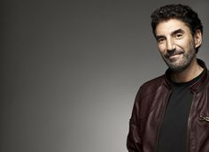 """Chuck Lorre Reacts To Donald Trump Win: """"Uh-Oh"""""""