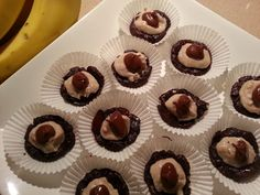 Mini Banoffee Pies