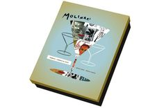 Molinari packaging: Angelini Design