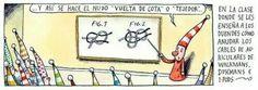Liniers, con razón !