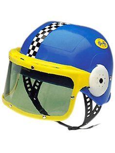 Picture of racing-helmet