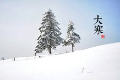 "24th solar term ""Great Cold"" 大寒。Beautiful views of the 24 solar terms (24) - People's Daily Online"