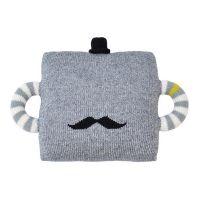 Coussin Moustache 48 euros