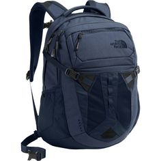 2eb825481d8 The North Face - Recon 31L Backpack - Urban Navy Light Heather Urban Navy  30l