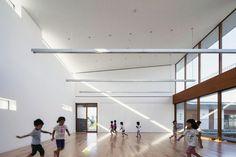 幼儿园设计应该考虑哪些问题? - 知乎