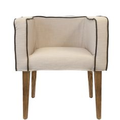 """Cubic Reisling Chair