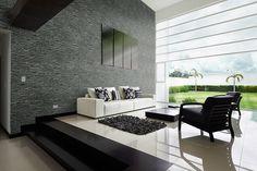 Stone Master Living Room Designs, Living Room Decor, Living Room Flooring, Outdoor Furniture Sets, Outdoor Decor, Floor Decor, Concrete Floors, Clouds, Contemporary