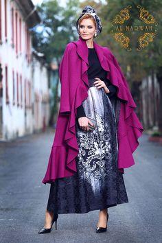 http://almarwah.com/   #almarwah #hijab #fashion