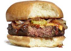 http://impossiblefoods.com/#food Insomma ha il sapore della carne, un aspetto al sangue tipico degli hamburger a cottura media, ma di carne, intesa in senso tradizionale, non c'è traccia. Il segreto è anzitutto l'utilizzo di un composto del ferro, l'eme, in grado di conferire un gusto e una colorazione simile a quella del manzo. Una scoperta potenzialmente in grado di scuotere l'intera industria, con un bacino di consumatori illimitato.