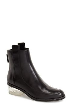 Fendi+Chelsea+Boot+(Women)+available+at+#Nordstrom
