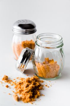 Homemade Nacho Cheese Powder - from Cupcake Project