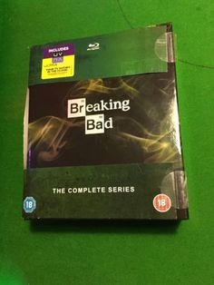 #Breaking bad - #series 1-5 - #complete (blu-ray, 2013, box set),  View more on the LINK: 	http://www.zeppy.io/product/gb/2/322384136717/
