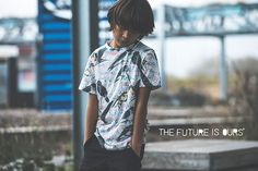 New dutch boys label | the future is ours