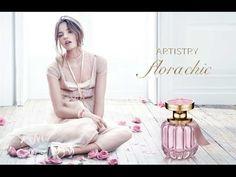 ARTISTRY FLORA CHIC™ Eau de Parfum Beauty