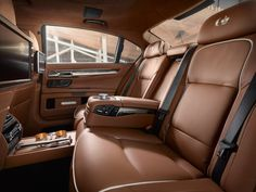 2014-bmw-7-series-sterling-inspired-by-robbeberking #2014bmw #bmw7series #robbeberkingbmw