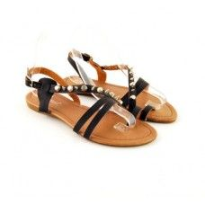 Sandale Gexo Negre