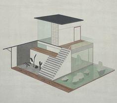 Jon Koko - pound house