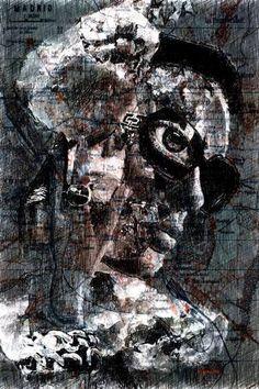 "Saatchi Art Artist ACQUA LUNA; Photography, ""42-World STREETS. - Limited Edition 1 of 9"" #art World Street, Street Art, Original Artwork, Original Paintings, Art World, Artwork Online, Photo Art, The Good Place, Saatchi Art"