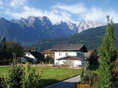Kuchl, Austria