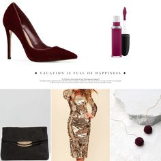 The Holidays are approaching! Let us Style you! #BeyondBeauty