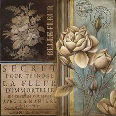 Belle Fleur I