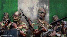 Boko Haram: ¿una búsqueda por la dominación o simplemente terrorismo con esteroides? (1ª parte).