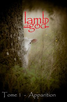Lamb Of God Book Cover © Loriental Photography - Prints available for sale in my European and US online shops (Europe : http://www.artflakes.com/en/shop/loriental-photography - USA : http://fineartamerica.com/profiles/loriental-photography.html)
