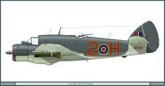 Bristol Beaufighter Mk.X - 404 Dywizjon RCAF (1944)