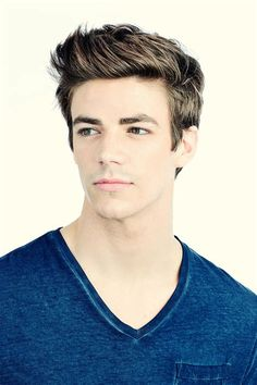grant gustin - AOL Image Search Results